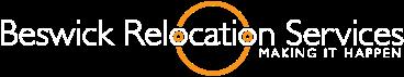 Beswick Relocation Services Logo
